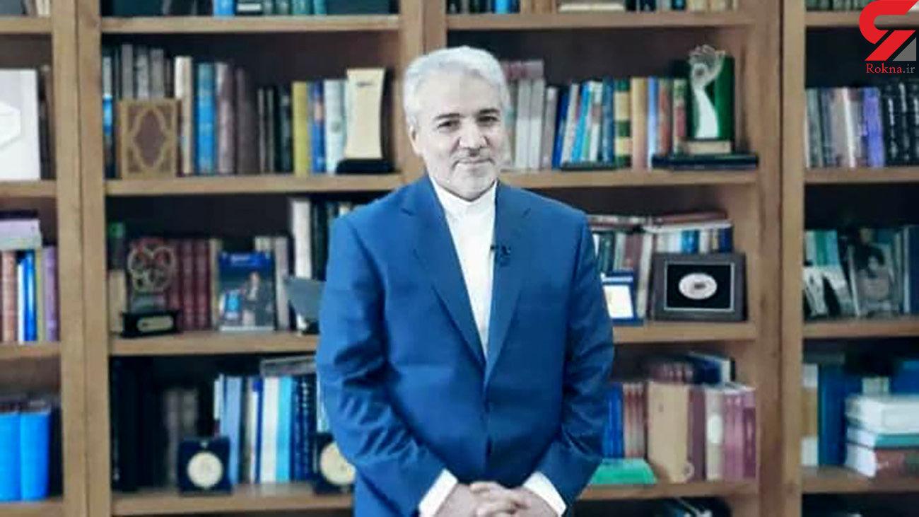 پیام نوروزی معاون رئیس جمهور با خبر خوش برای بازنشتگان و کادر درمان