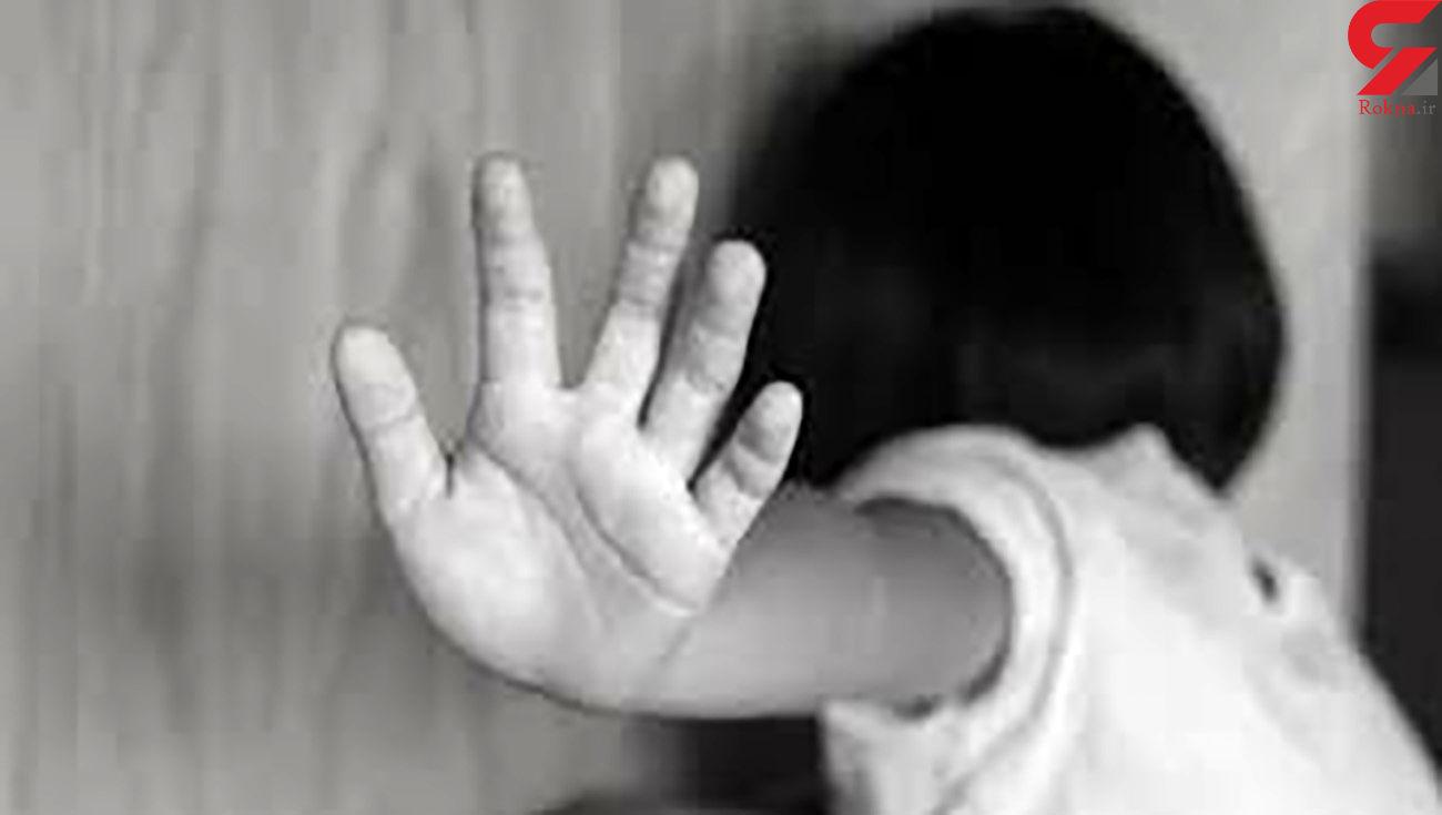 پدر شیطان صفت نوزاد 17 ماهه در تهران ایرانی نیست! / او جنون دارد؟!