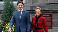 پیام ویدیویی همسر نخست وزیر کانادا از قرنطینه و حال بد کرونایی