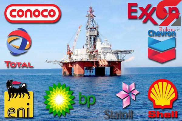 علت کنار گذاشتن چینیها از اکتشاف و تولید نفت در  ایران