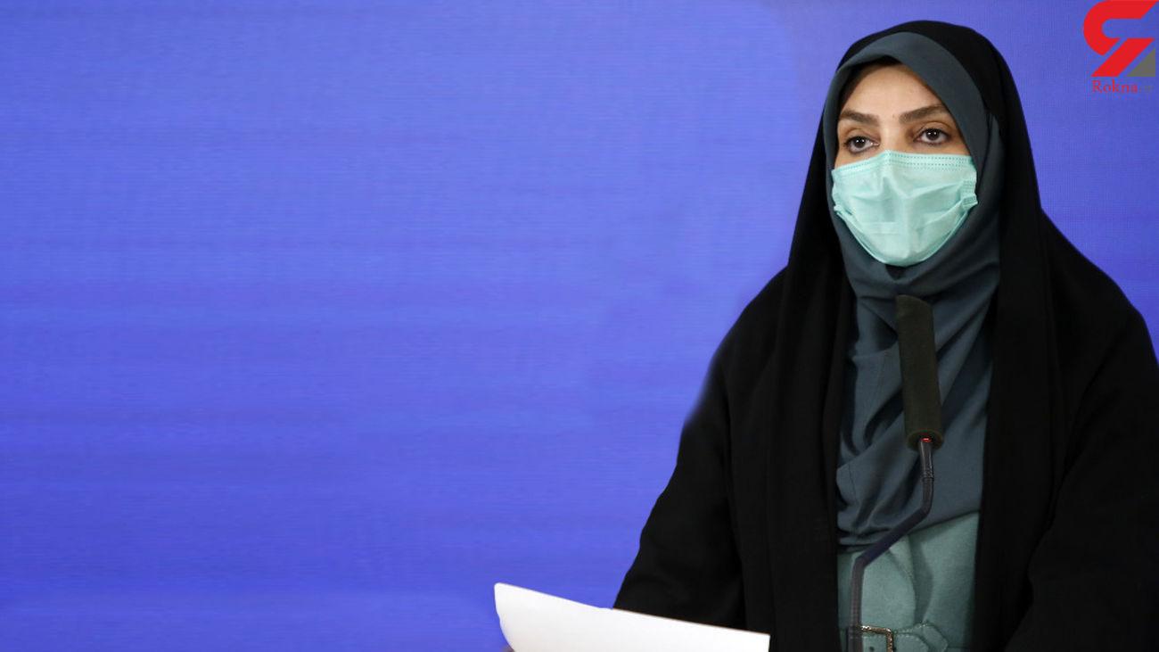 کروناجان 53 ایرانی را در 24 ساعته گذشته گرفت/ 3829 نفر در بخش مراقبت های ویژه