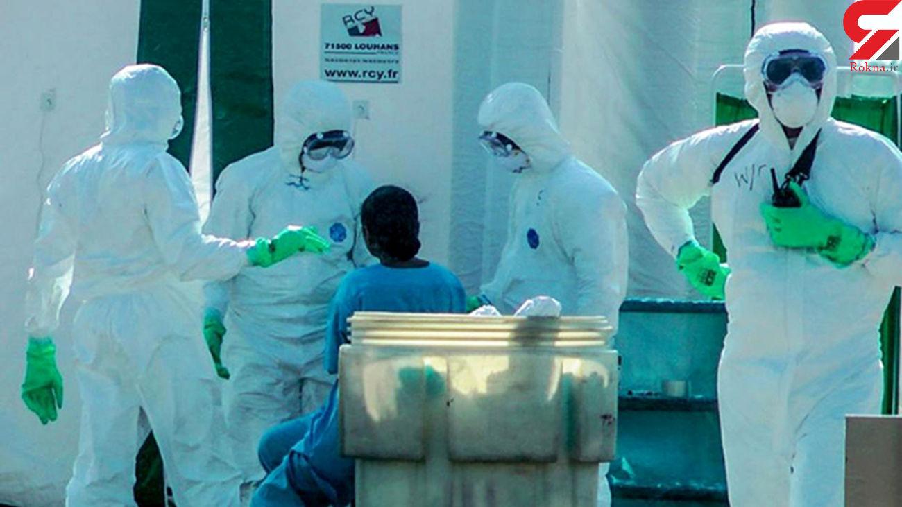 مرگ ۱۰۰ پزشک ایتالیایی به دلیل ابتلا به کرونا