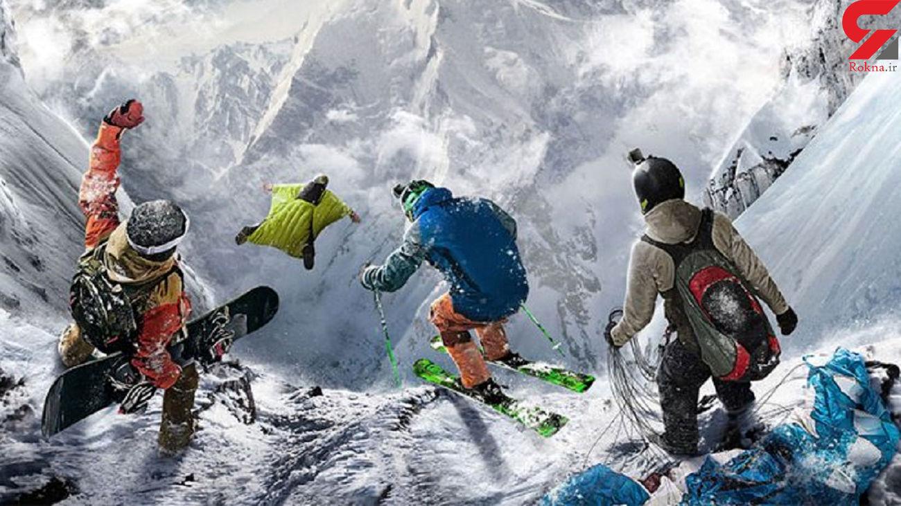 خطرناک ترین ورزش ها کدامند؟ + عکس