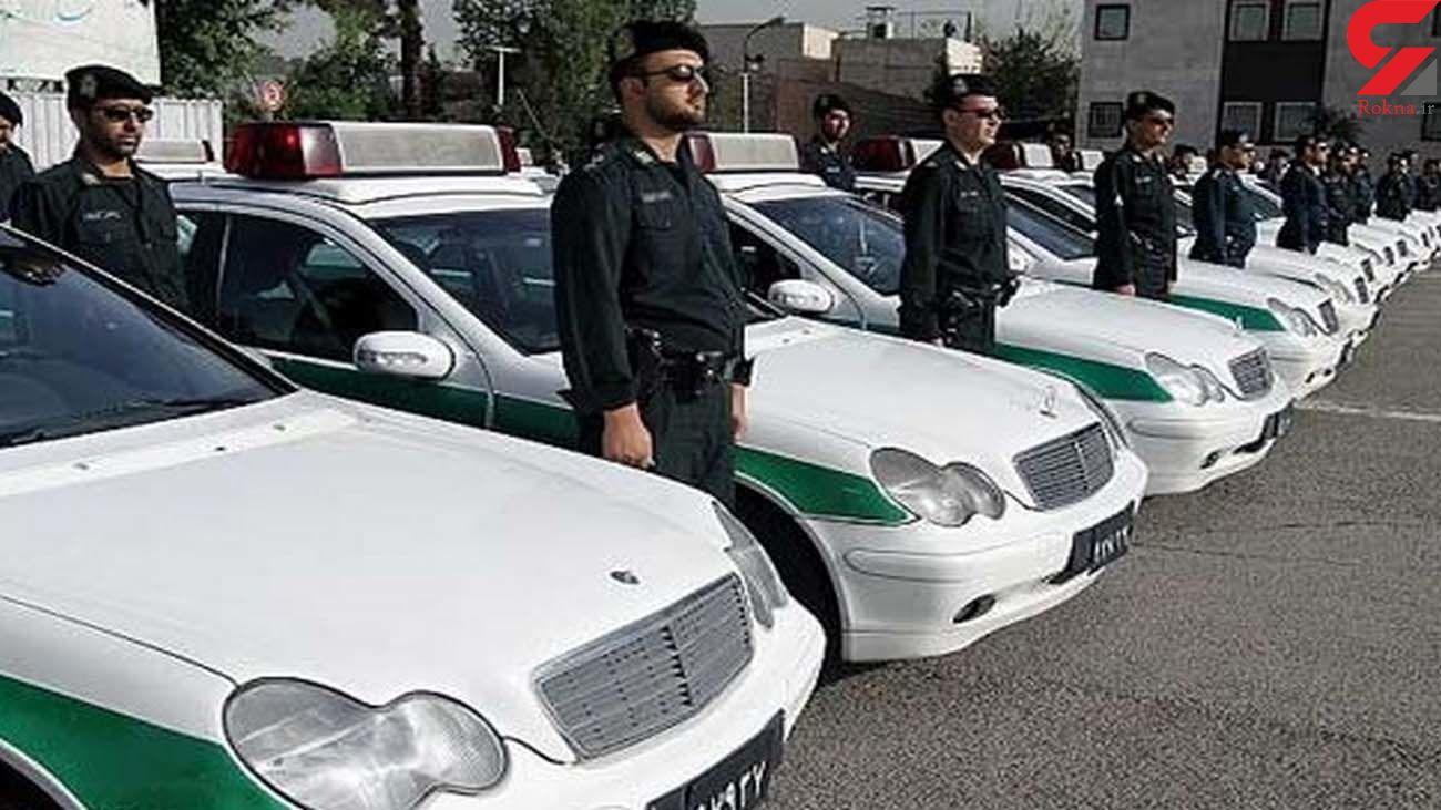 اجرای طرح تشدید مقابله با خودروهای شوتی در بوشهر
