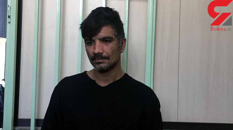ناگفته های 19 زن و دختر تهرانی اشک همه را درآورد!/ این شیطان باید اعدام شود+فیلم و عکس