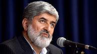 مطهری: بنزین با اصرار رهبری سهمیه بندی شد/ بیانیه میرحسین را نپسندیدیم، نباید ولی فقیه را با شاه مقایسه کرد