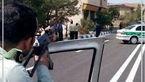 فوری / شلیک گلوله به نیروی انتظامی یزد / دقایقی قبل رخ داد