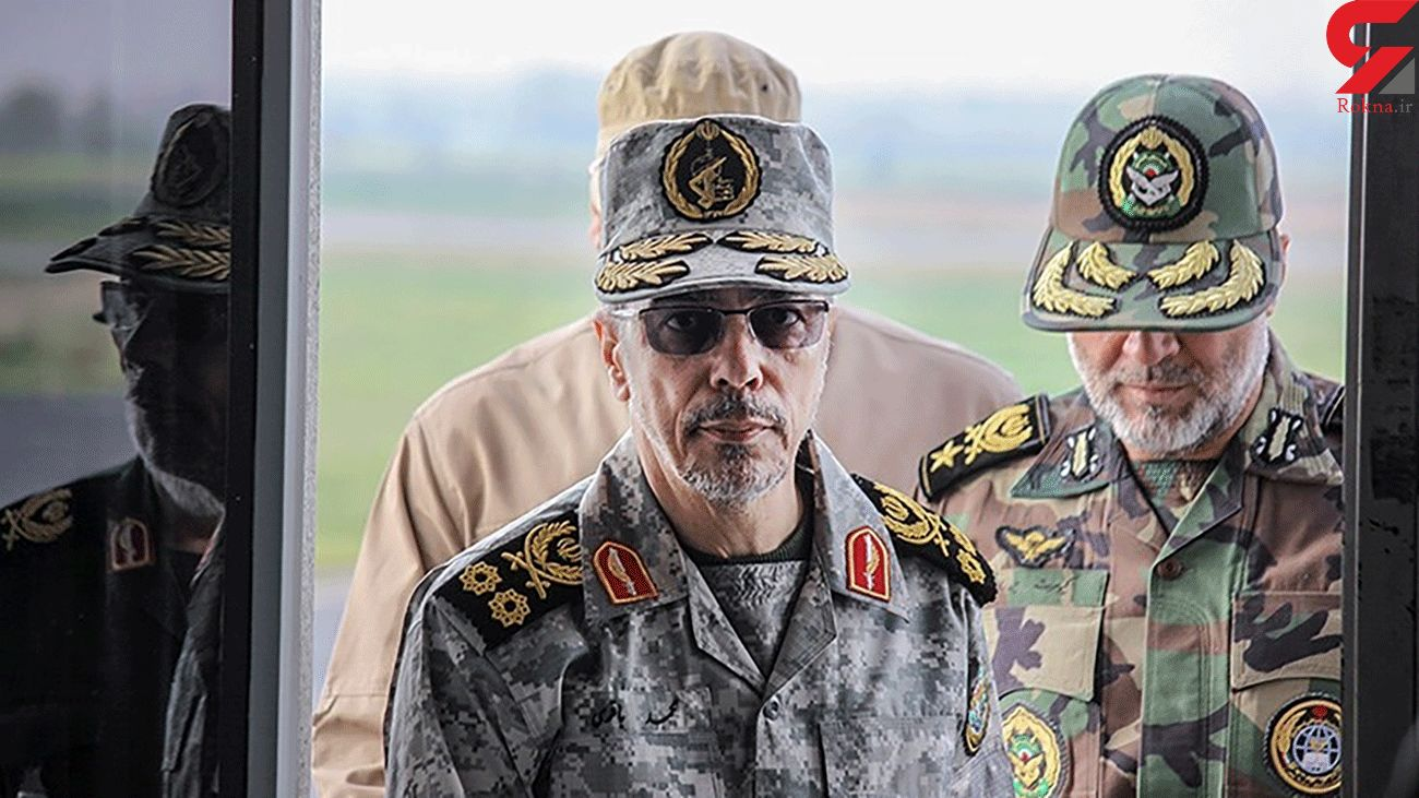 Iran's Top General Warns France to Stop Dangerous Game of Insulting Islam