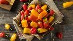 کاهش خطر مرگ با خوردن غذاهای تند