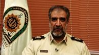 دستگیری 7 قاچاقچی در البرز