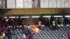 مقصر دشت بیفرهنگی فوتبال کیست؟