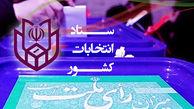 انصراف علیرضا زاکانی نامزد انتخابات1400 تایید شد / لیست نهایی وزارت کشور