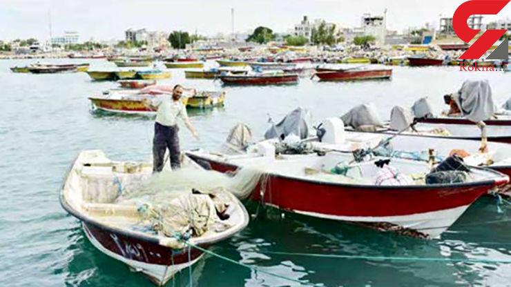 دلایل گرانی ماهی جنوب از زبان صیادان بوشهری / ماهیگیر  زیاد شده، ماهی کم