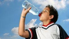 تاثیر آب درمانی در سلامت بدن
