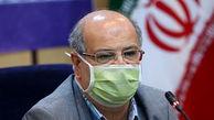 ویروس کرونا در تهران ضعیف شد ؟ /  زالی  پاسخ داد