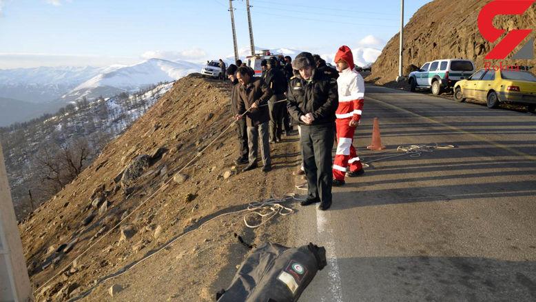 حادثه رانندگی در جاده اسالم،خلخال پنج کشته برجای گذاشت