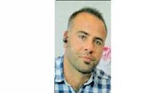 این دامپزشک جوان کرجی را دیده اید؟! / سرنوشت او از 40 روز پیش گره خورده است + عکس