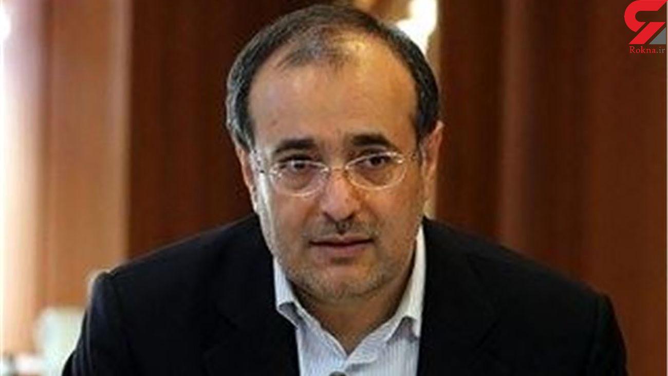 رئیس صندوق توسعه ملی مشخص شد