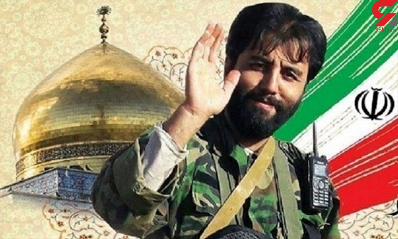 شناسایی هویت پیکر شهید مدافع حرم بعد از ۴ سال