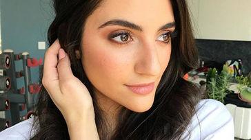 ترفندهای آرایشی برای صورت های لاغر/ خانم ها بخوانند