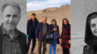 پسر میترا استاد به دادستان جنایی : خواب دیدم نجفی  مادرم را  به قتل می رساند +عکس