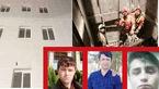 دستور ویژه بازپرس قتل تهران برای بررسی علت سقوط آسانسور مرگ / 6 تن کشته شدند + عکس