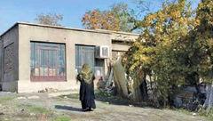 حمله سگ وحشی به زن کرجی و کودک خردسالش در خانه مخروبه + عکس