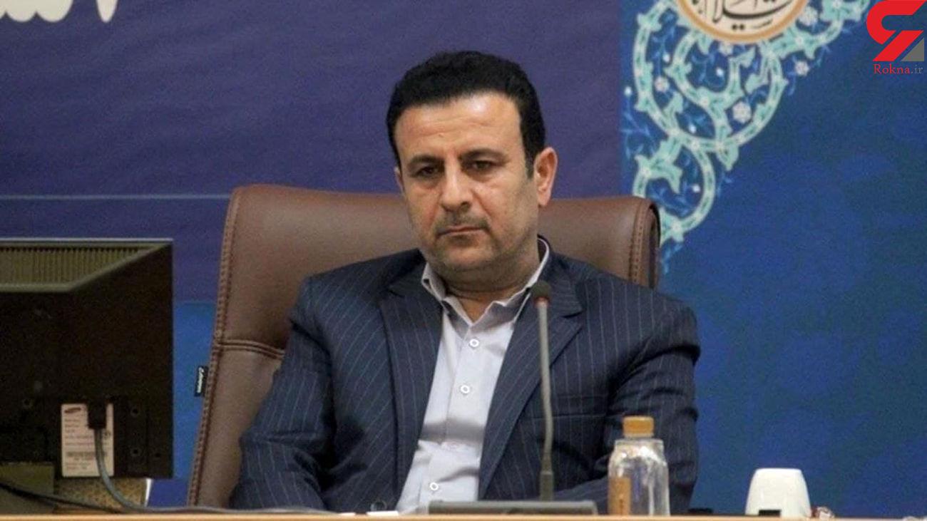 انتخابات ۱۴۰۰ را در کمال صحت و امنیت برگزار میکنیم
