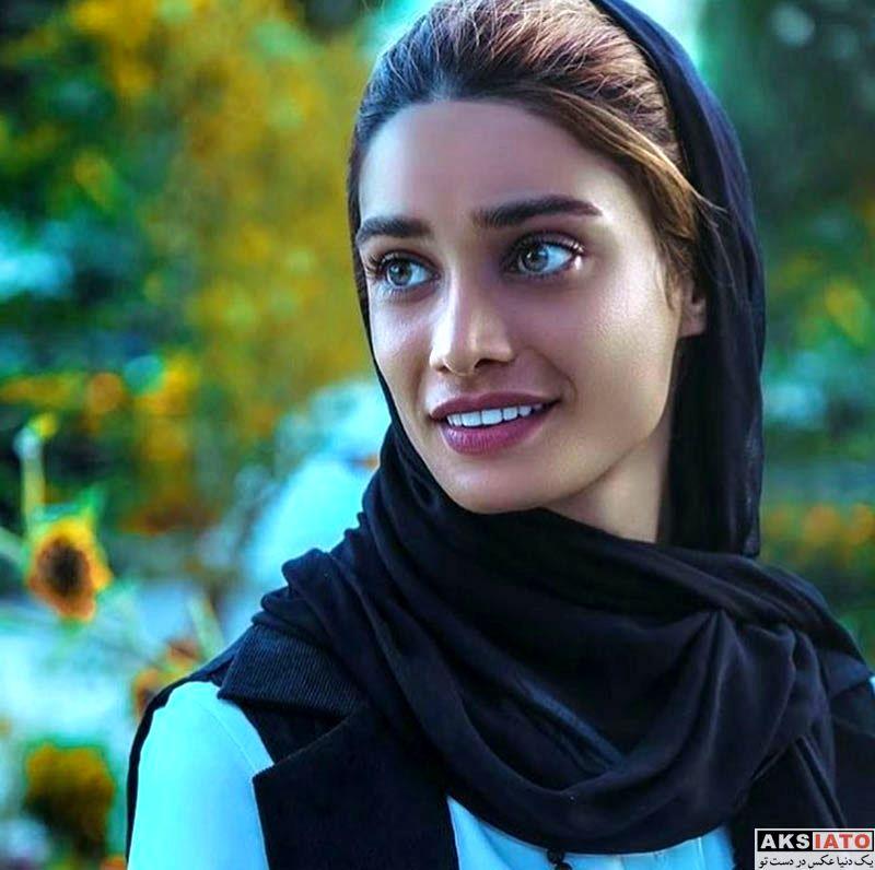 تینا آخوندتبار در خرداد 96 (6 عکس) - عکسیاتو   عکس بازیگران