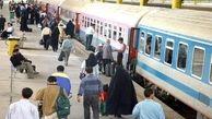 کرونا آماری عجیب از کنسلی بلیتهای قطار را رقم زد