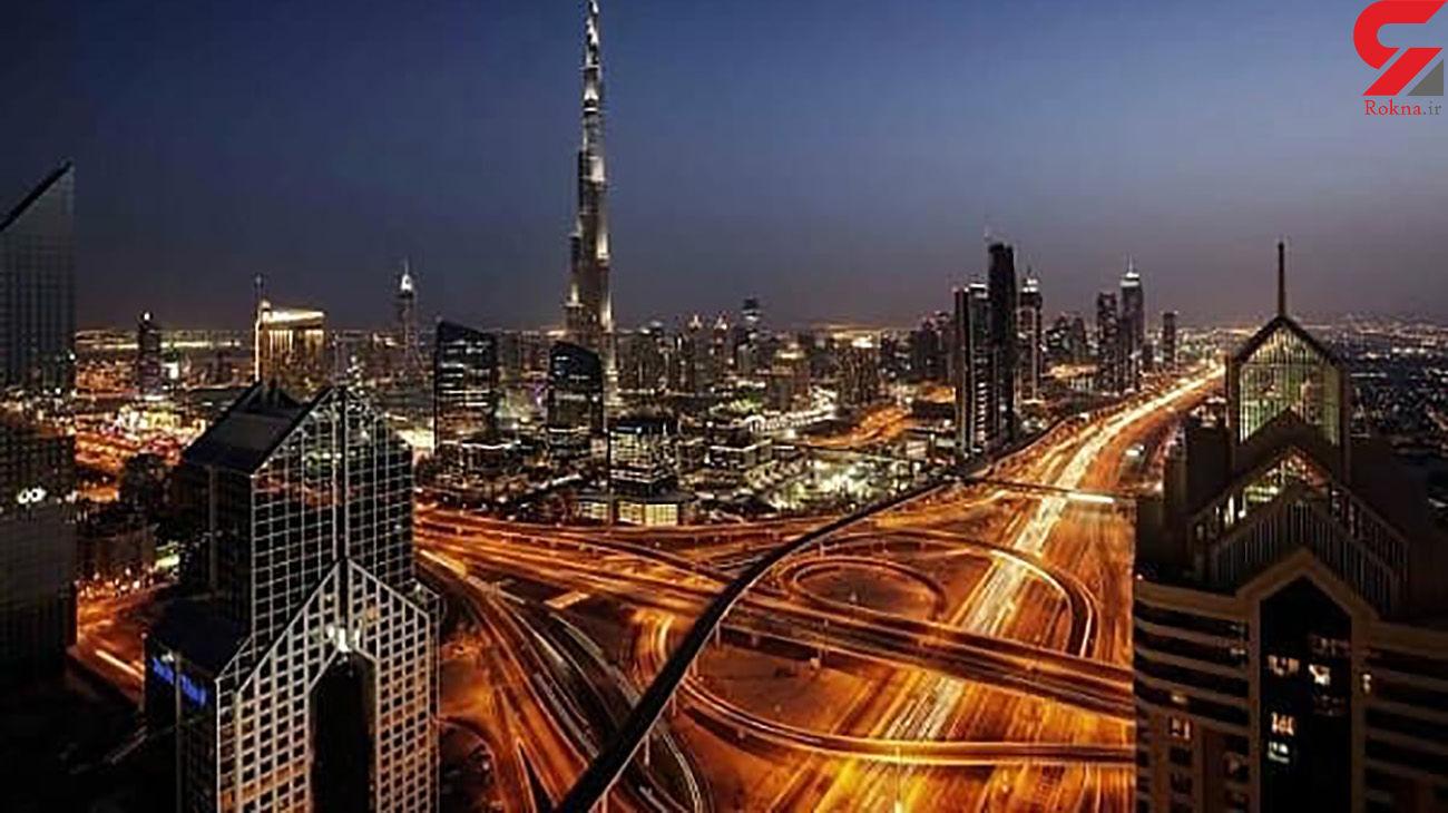 انفجار مشکوک در نفتکش اماراتی