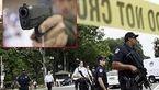 15 ساعت تیراندازی در آمریکا 24 کشته و زخمی برجای گذاشت