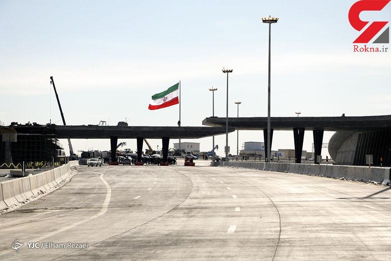 نرخ عوارض آزادراه تهران شمال اعلام شد