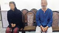 4 زن خیابانی ماموریت کثیفی برای مردان ثروتمند داشتند!+ عکس