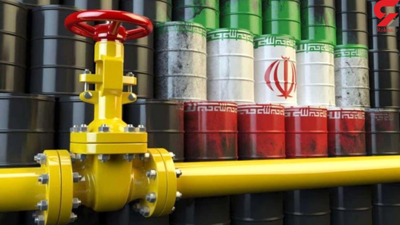 پوزخند افتتاحهای نفتی دولت به تحریمهای آمریکا