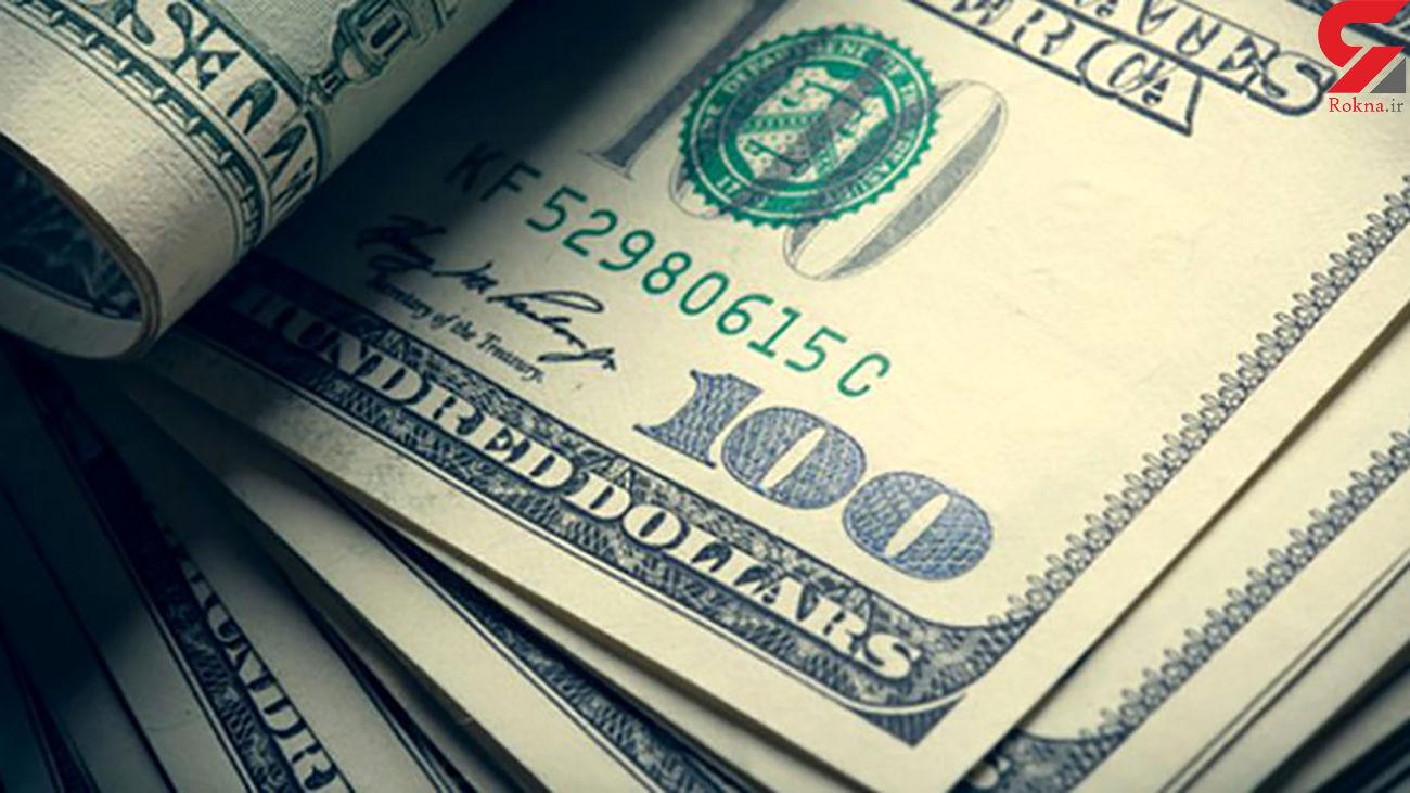 قیمت دلار در مسیر کاهش قرار گرفت / قیمت یورو امروز چهارشنبه 20 اسفند + جدول