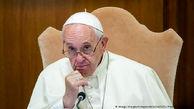پاپ فرانسیس دستگیر شد ! / 80 پرونده رسوایی اخلاقی ! + فیلم