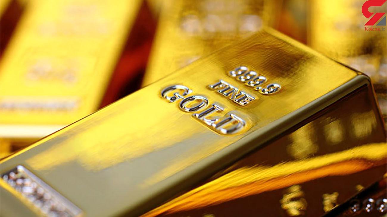 قیمت طلای دست دوم در بازار چند؟