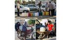 مسمومیت های شدید به خاطر مشکلات آب در جنوب ایران