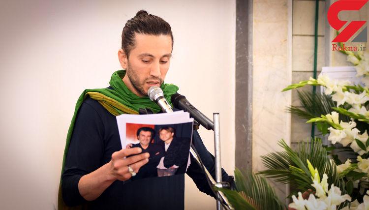 """یاد """"حبیب"""" در رامسر زنده شد +عکس ها"""