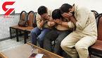 رفتار بی شرمانه 4 پسر با دختر رزمی کار تهرانی در خیابان + عکس