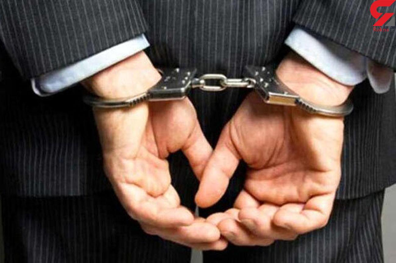 بازداشت داماد پس از جشن عروسی با 300 مهمان در مرودشت