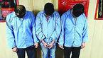 3 قلدر در کلات بازداشت شدند