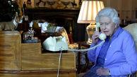 کرونا خدمتکار الیزابت دوم را هم درگیر کرد