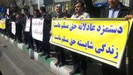 دستمزد کارگران ایرانی کمتر از کارگران چینی است