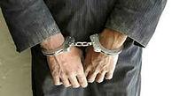 دستگیری سارق خودرو با 15فقره سرقت در ولنجک
