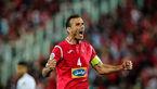 رکورد فوق العاده سیدجلال حسینی در لیگ قهرمانان آسیا