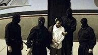 فیلم انتشار نیافته مصاحبه عبدالمالک ریگی قبل از اعدام