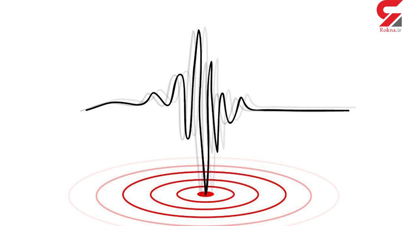 زلزله هرمزگان شدید بود / زنگ آماده باش زده شد + جزئیات