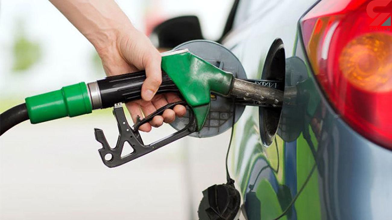 کرونا مصرف بنزین را 45 درصد کاهش داد
